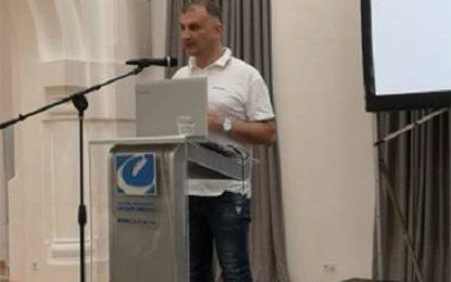 آموزش زبان فارسی در دانشگاه قفقاز/ عکس