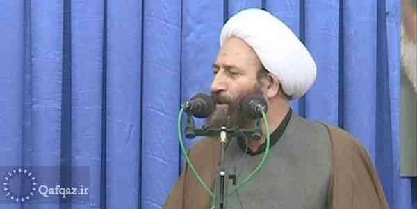 امام جمعه موقت اردبیل: نباید اجاره داد تا دشمن به اهداف شوم خود دست پیدا کند