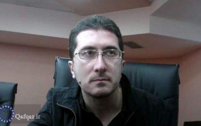 کارشناس نظامی ارمنی: صلحبانان روس برای مقاومت در برابر دخالت فعال ترکیه به سیونیک می آیند