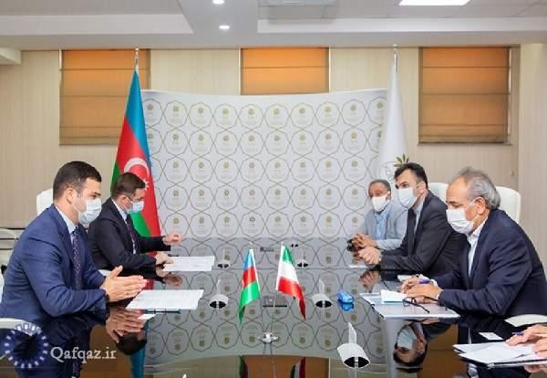استقبال جمهوری آذربایجان از توسعه همکاری صنعتی با ایران
