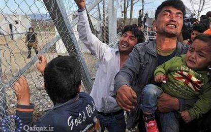 زمینه سازی بحران اجتماعی_سیاسی در ترکیه با مهاجرت شهروندان افغانستانی به این کشور