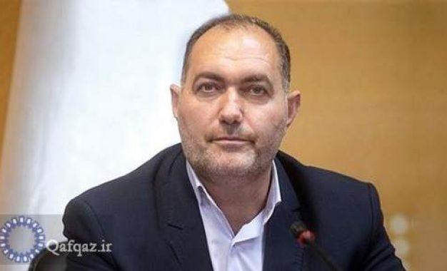 درخواست نماینده کلیبر در خصوص تعیین تکلیف بدهی جمهوری آذربایجان به ایران