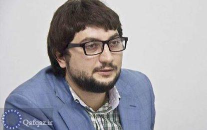 بازداشت رئیس جنبش اروپایی آذربایجان