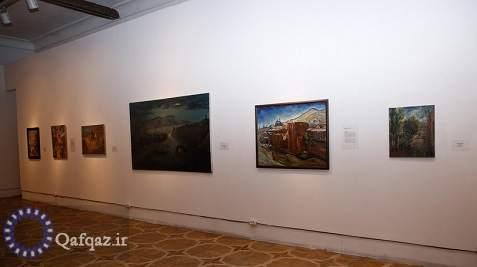 برگزاری نمایشگاه «سیاحتی در تاریخ تفلیس» در پایتخت گرجستان/ تصویر