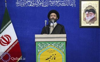 امام جمعه اردبیل: منافقین تبدیل به ماشین پول شویی آمریکا و اروپا شده اند