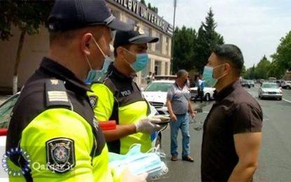 مقررات وضع ویژه قرنطینه در جمهوری آذربایجان تمدید شد