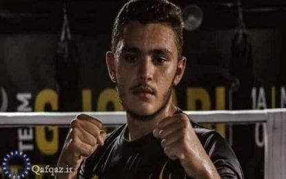 انصراف ورزشکار لبنانی از مبارزه در برابر نماینده رژیم صهیونیستی