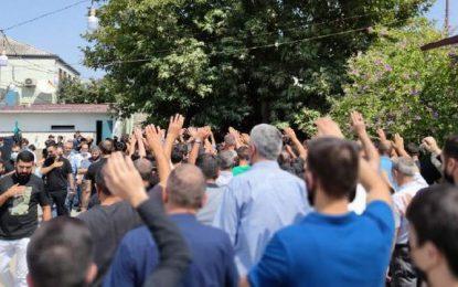 عاشورای حسینی در قفقاز
