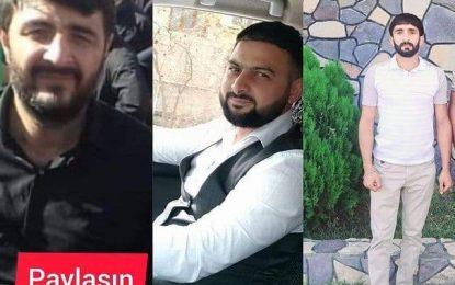 دستگیری عزاداران حسینی در شهرهای  مختلف جمهوری آذربایجان