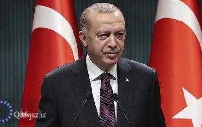 آمادگی ترکیه برای عادی سازی روابط با ارمنستان