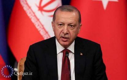 قدردانی اردوغان از آیت الله رئیسی برای کمک به مهار آتش سوزی های ترکیه
