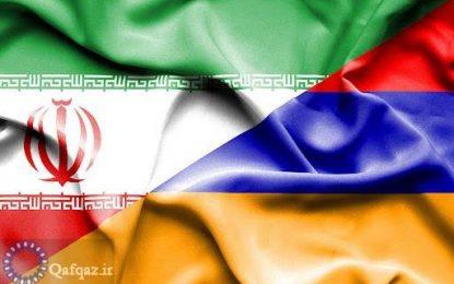 معرفی سفیر جدید ارمنستان در تهران