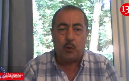 مهاجر آذربایجانی: گرجستان به محلی خطرناک برای فعالان سیاسی منتقد دولت جمهوری آذربایجان تبدیل شده است
