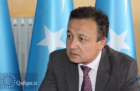 دیپورت رهبر اویغور از ترکیه با فشار چین