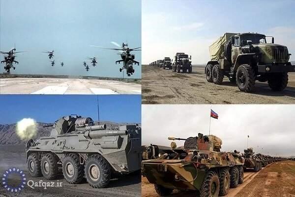 واکنش جمهوری آذربایجان به اظهارات وزارت خارجه ارمنستان
