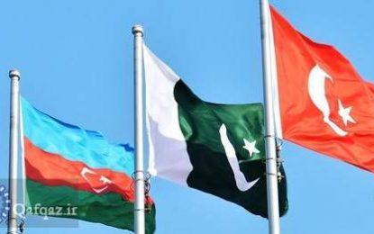 آغاز رزمایش سه برادر با مشارکت ترکیه، پاکستان و جمهوری آذربایجان