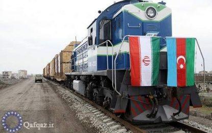 اهمیت خط آهن آستارا برای حمل و نقل کالا در کریدور شمال به جنوب