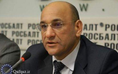 مقام روس: عضویت رسمی ایران اعتبار سازمان شانگهای را افزایش می دهد