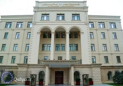 تبادل آتش نیروهای ارمنستان و جمهوری آذربایجان