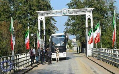 تبعیض کرونایی دولت جمهوری آذربایجان علیه مسافران ایرانی