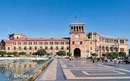 آغاز مذاکرات ارمنستان با ترکیه