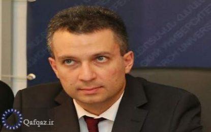 کارشناس سیاسی ارمنی: باکو قصد دارد کل قره باغ را به جمهوری آذربایجان ملحق کند