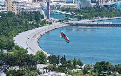افزایش احساسات ضد غربی در جمهوری آذربایجان