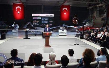 ساخت راکتورهای جدید هسته ای از سوی ترکیه
