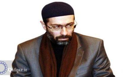به مناسبت تولد حاج محسن صمد اف رهبر محبوس حزب اسلام
