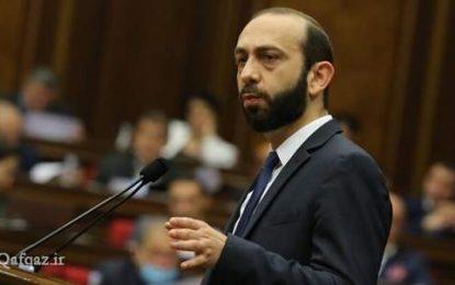 آمادگی ایروان برای مذاکره با باکو برای حل مسائل قره باغ