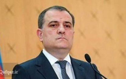 باکو: هر تهدیدی را پاسخ میدهیم