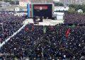 سید احمد حسینی: اگر عاشورا نبود تشیع را در جمهوری آذربایجان نابود میکردند