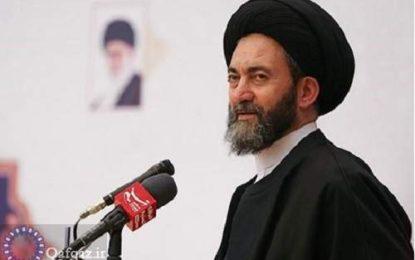 انتقاد امام جمعه اردبیل از حمایت برخی کشورهای مسلمان از رژیم صهیونیستی