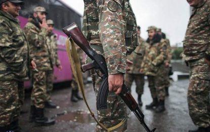 جمهوری آذربایجان پنج اسیر ارمنی را آزاد کرد
